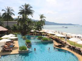 Mukdara Beach Villa & Spa Resort Khao Lak Thailand