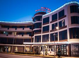 A picture of the hotel: Hotel Airport Tirana
