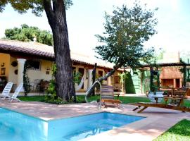 Hotel photo: La Casona Hotel Boutique