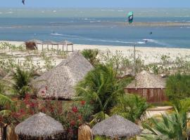 The Barra Grande Guesthouse & Hostel Barra Grande Brazil