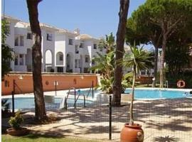 A picture of the hotel: Apartamento Caracola