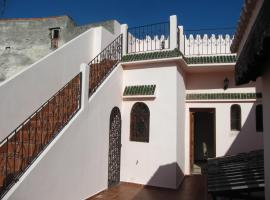 Hotel photo: Riad Hansen