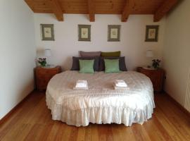 Alle Vigne Bed and Breakfast Rovereto Italy