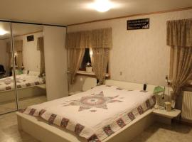 Hotel near  Vagar  airport:  Lisa Guesthouse