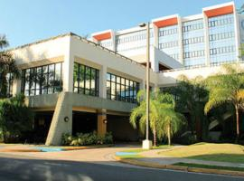Hotel Photo: Howard Johnson at Cardiovascular Hospital San Juan
