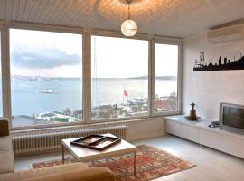 Diva Bosphorus Apartments İstanbul Turkey