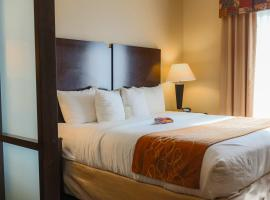 Hotel Photo: Comfort Suites West of the Ashley