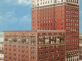 Hotel photo: DoubleTree Suites by Hilton Detroit Downtown - Fort Shelby