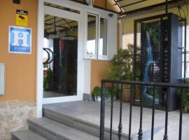 Hotel Photo: Hostal Restaurante Casa Grande