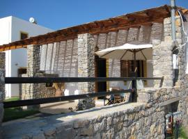 Hotel Photo: Tilos Fantasy