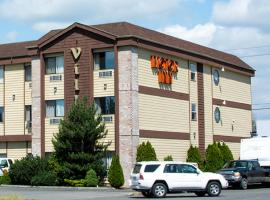 Village Inn & Suites Marysville Marysville USA