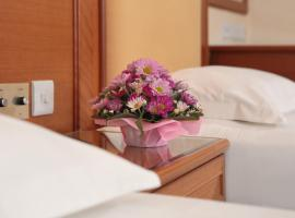 Hotel photo: Hotel Double Nine Pusat Bandar Puchong
