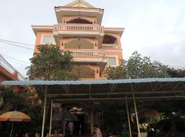 Hotel Photo: Roeung Loeung Mittapheap Restaurant & Hotel
