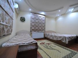 Hotel Photo: Sungate Guest House