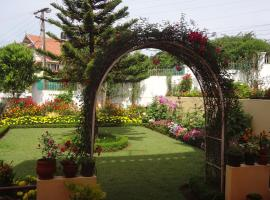 AGR Holiday Home Coonoor India