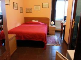 Hotel Photo: Affittacamere Andronaco