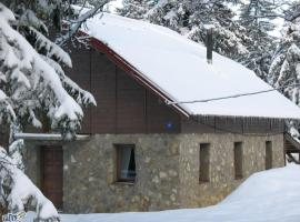 Holiday Home Ana Jahorina  Bosnia and Herzegovina
