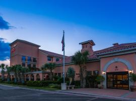 A picture of the hotel: Residence Inn by Marriott Laredo Del Mar