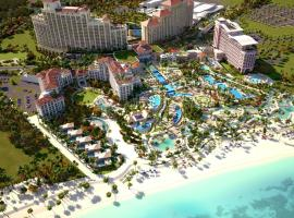 Rosewood at Baha Mar  Bahamas