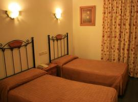 Hotel Photo: Hostal San Andres