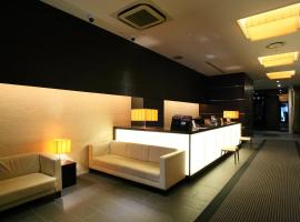 A picture of the hotel: Lagunasuite Nagoya