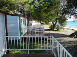 Hotel photo: Mobile Homes Perna