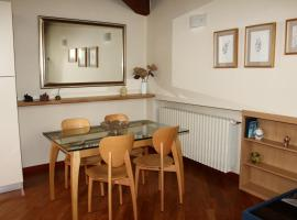 Hotel photo: Corso Magenta Apartment