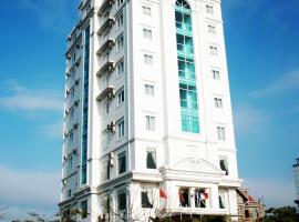 Hotel photo: Princess Hotel Haiphong