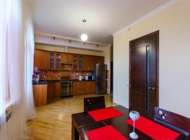Hotel photo: Park Apartment Lviv