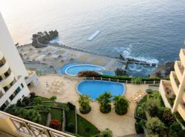 Superior Rentals in Madeira - Lido Funchal Portugal