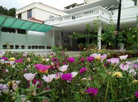 Suphan Gurney Homestay George Town Malaysia