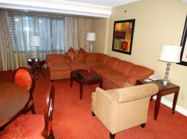Suites at Jockey Club Las Vegas USA