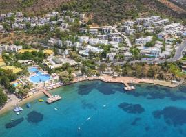 Hotel Photo: Labranda TMT Bodrum