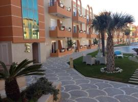 Hotel photo: The Dune Golf & Spa Resort Apartment
