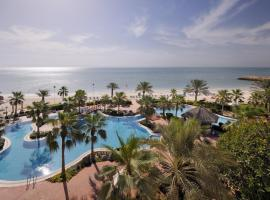 Hotel photo: Movenpick Al Bida'a Apartment