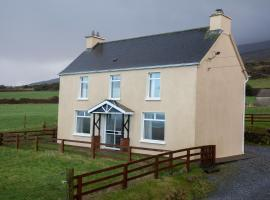 Hotel photo: Fort Farmhouse Self-Catering