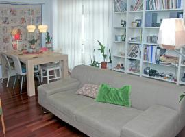 Hotel Foto: Seaside Apartment Near Porto City