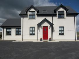 Kavanagh Cottage, Fethard on Sea, Wexford Churchtown Ireland