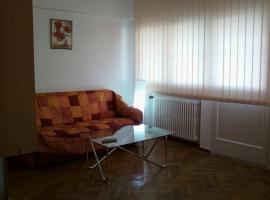 Apartament Universitate Bucarest Romania