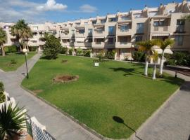 Hotel photo: Apartament El Cano Sotavento I