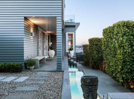 St Marys Residence - Private Luxury Auckland Nova Zelândia