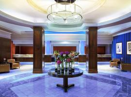 Hotel photo: Baltimore Harbor Hotel