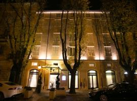 Hotel photo: Best Western Premier Milano Palace Hotel