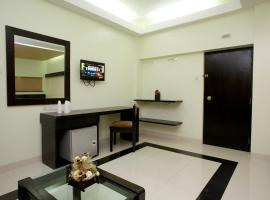 Hotel Photo: Hiltown Hotel