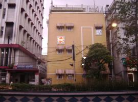 Innra Guest House Kolkata India