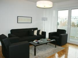Apartment Majatalo Zagreb Croatia