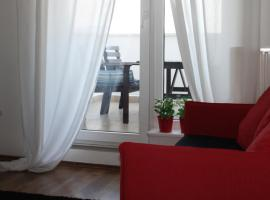 A picture of the hotel: Apartment Budapest