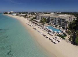 Hotel near  Owen Roberts Intl  airport:  Grand Cayman Marriott Beach Resort