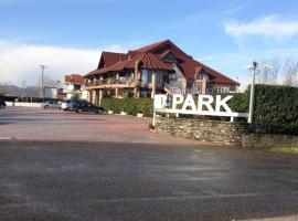 Hotel photo: Nord Park Kompleks