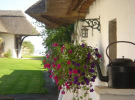 Rose Cottage Bettystown Ireland